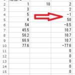 Excel VBAに手を出してみる-その2