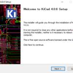 KiCadの導入